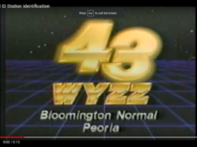 WYZZ (1987)