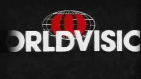 Worldvision Enterprises logo (1991 - low tone)