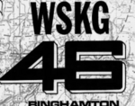 Wskg 46 binghamton 1968