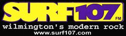 107.5 WSFM Surf 107