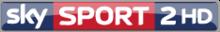 220px-Sky Sport 2 HD DE Logo 2016