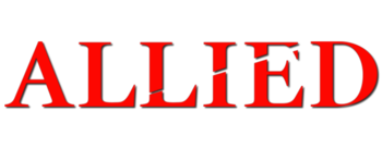 Allied-movie-logo