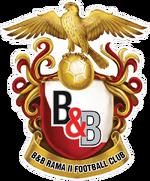 B&B Rama II 2015