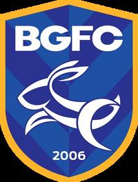Bangkok Glass FC 2018