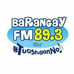 Barangay FM 89.3 (2017)