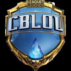CBLOL 2020 Logo