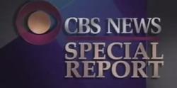 CBS 1991 SP