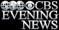 CBS Evening News 2009