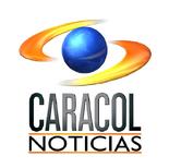 Caracol Noticias - 2003 Logo