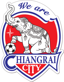 Chiangrai City 2010