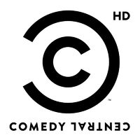 Comedy Central HD 2011