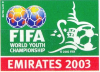 FIFAWorldYouthChampionshipEmirates2003