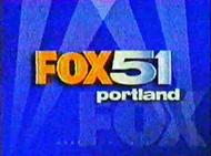 FOX 51 Portland