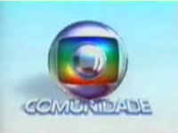 Globo Comunidade 2005