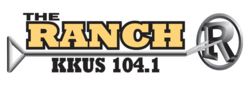 KKUS 104.1 The Ranch