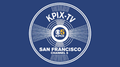 KPIX-TV LXX (Old Test Card)