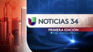 Kmex noticias 34 primera edicion package 2013