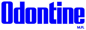 Logo odontine antiguo