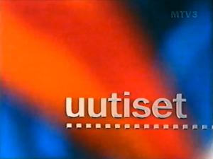 MTV3 Uutiset 1997