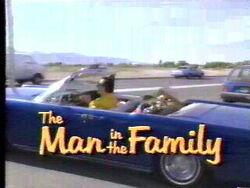 Maninthefamily