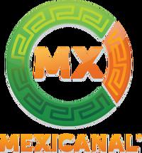 Mexicanal Nuevo logo