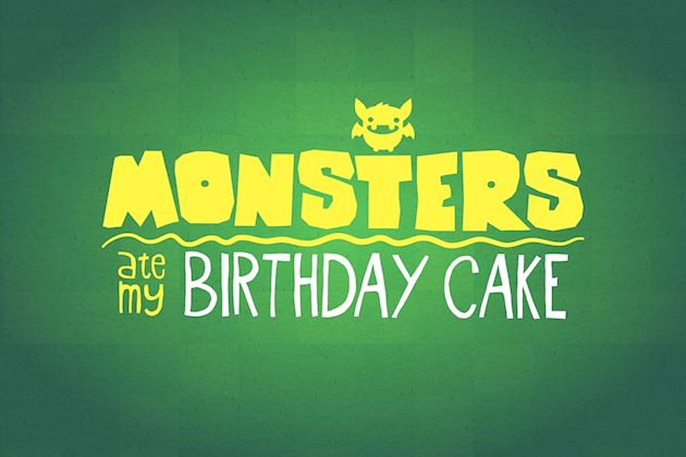 Monsters Ate My Birthday Cake Logopedia Fandom Powered By Wikia
