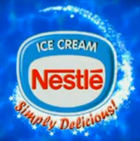 Nestle Ice Cream Logo