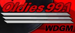 Oldies 99.1 WDGM