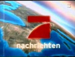 ProSieben nachrichten 1998