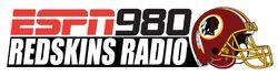 Redskins Radio ESPN 980 WTEM