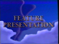 Republic Pictures Home Video Feature Presentation 1990s