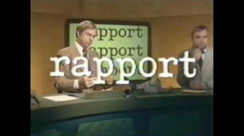 SVT Rapport intros 1969 - 2017