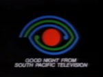 South pacific closedown