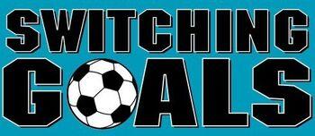 Switching Goals movie logo