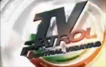 TVP Central VIsayas 2011