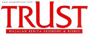 Trust logo 2006