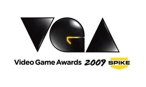 ÐаÑÑинки по запÑоÑÑ VGA 2009 logo