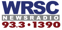 WRSC Newsradio 93.3 FM 1390 AM