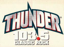 WTBT Thunder 103.5