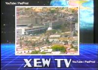 XEW-TV 2 (1985) MX