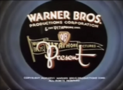 1936 merrie melodies intro