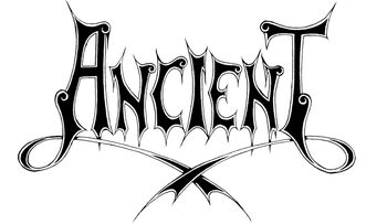Ancient band logo 02