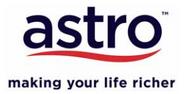 Astro Malaysia Slogan