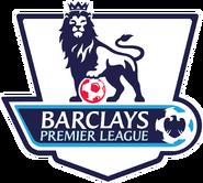 Barclays Premier League logo (shield)