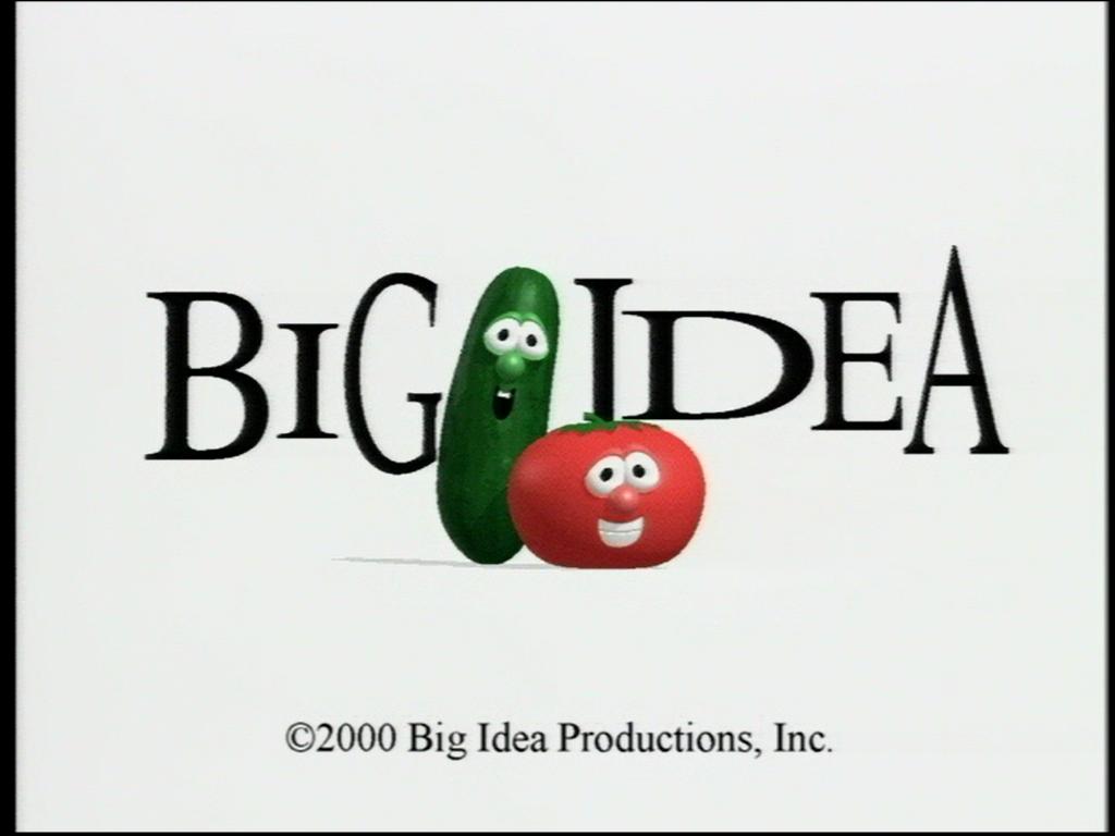 image big idea productions 2000 png logopedia fandom powered rh logos wikia com big idea productions presents logo big idea productions presents logo