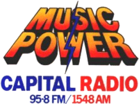 Capital Radio 1987