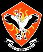 Chaiyaphun United 2008