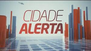 Cidade Alerta - RecordTV 2018