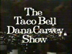 Danacarveyshowlogo