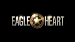 Eagleheart title card